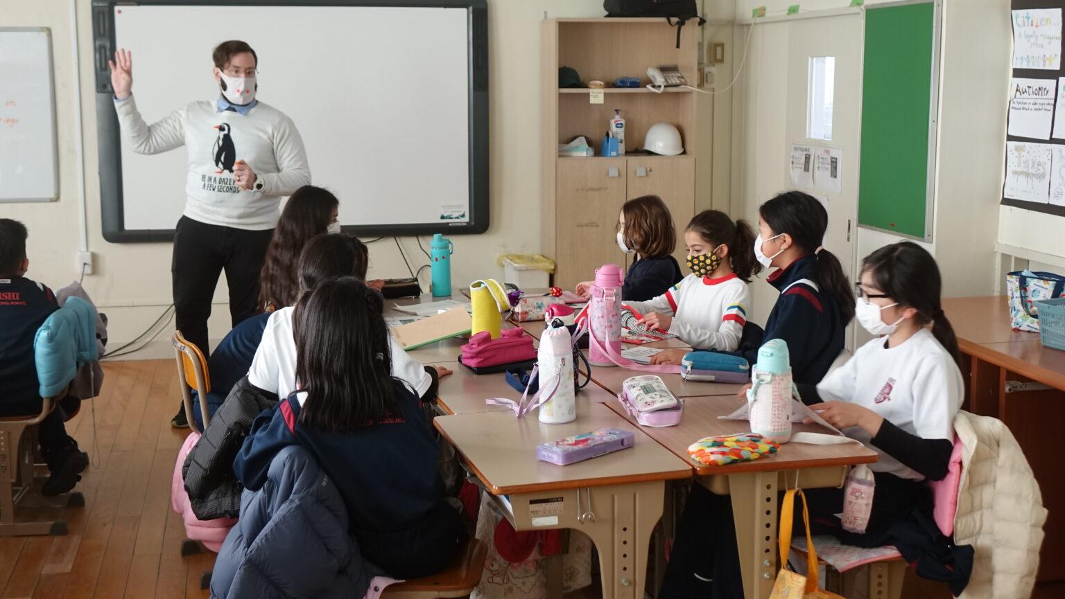 WeareanIBWorldSchool